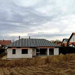 Domy murowane Kościerzyna 362