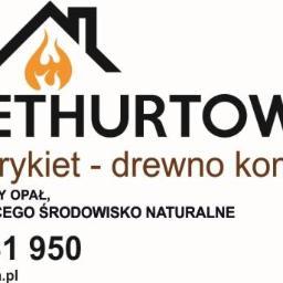 PELLETHURTOWNIA.PL - Drewno Kominkowe Starachowice