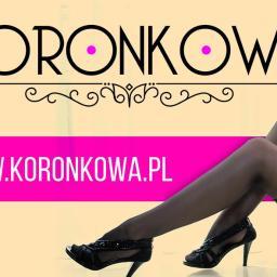 Koronkowa.pl Sp. z o.o. - Bielizna damska Plewiska