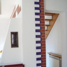 Marbau - Murowanie ścian Gorzyce