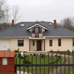 Ekstra Dach Serwice - Pokrycia dachowe Adamowizna