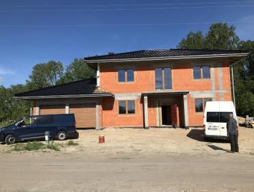 Łukasz Grzesiuk - Fundamenty Bielsk Podlaski