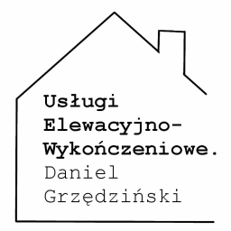 Usługi Elewacyjno-Wykończeniowe. Daniel Grzędziński - Malowanie Ścian Suwałki