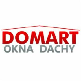 Domart - Bramy garażowe Myszków