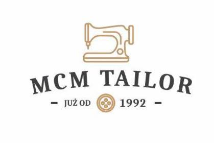 MCM TAILOR - Szwalnia Wrocław