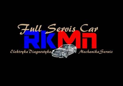 RkMn Mechanika samochodowy Diagnostyka Komputerowa - Tuning i styling Puszczykowo