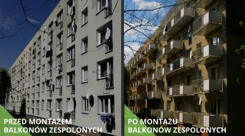 Balkon Plus Sp. z o.o. - Zadaszenia Balkonów Węgrzce