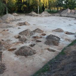 Archeogatos, Agata Trzop-szczypiorska - Badanie Geotechniczne Baranów