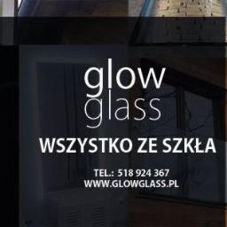 GLOW GLASS - Remonty mieszkań Mysłowice