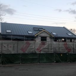 PS Dach - Pokrycia dachowe Wisła
