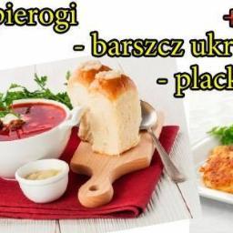 Naleśnikarnia Nr1 - Dieta z Dowozem Warszawa