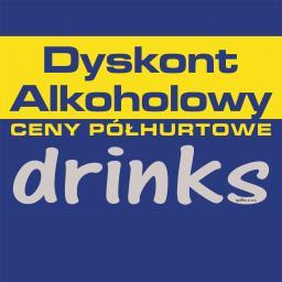 DRINKS - Soki i napoje Gniezno