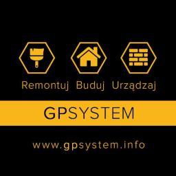 Gp System - Budowa Domów Wołów