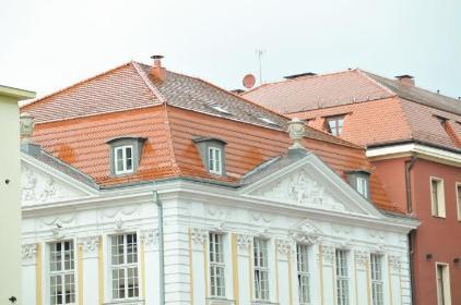 Z.D.B. ROOF - Krycie dachów Szczecin