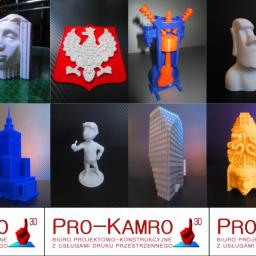 PRO-KAMRO - Projektowanie CAD/CAM/CAE Poznań