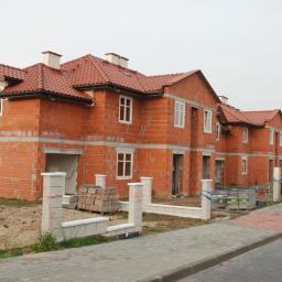Domy murowane Trzebinia 9