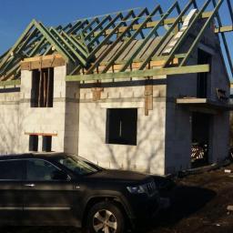 BUILD HOUSE - Domy z keramzytu Czarna