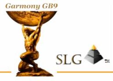 Garmony GB9 - Kostka granitowa Lublin
