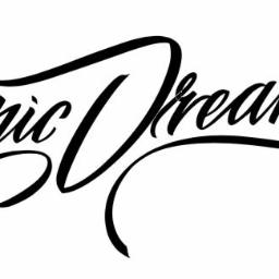 Epic Dreams - Reklama internetowa Kraków