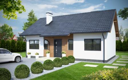 DREWLAND - Budowa Domów Bartoszyce