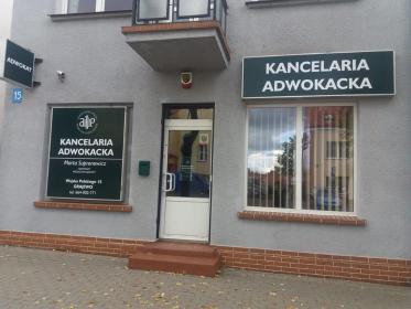 Kancelaria Adwokacka Adwokat Marta Supronowicz - Windykacja Grajewo