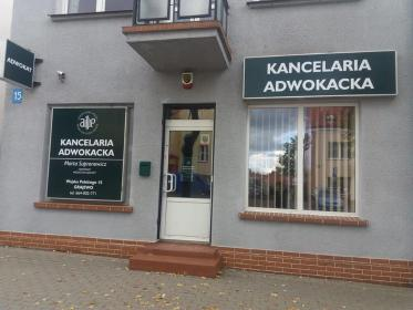 Kancelaria Adwokacka Adwokat Marta Supronowicz - Adwokat Grajewo