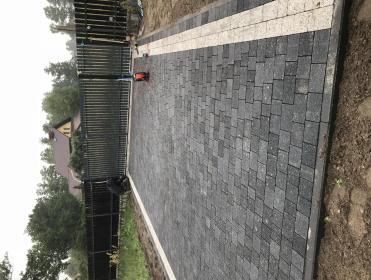 KAN_BUD - Układanie kostki granitowej Wrocław