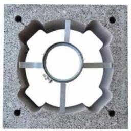 kominy gaz - kondensat