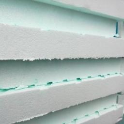 fundamenty - izolacja - styropian hydro