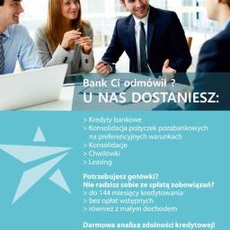 Star Finance - Doradcy Kredytowi Kielce