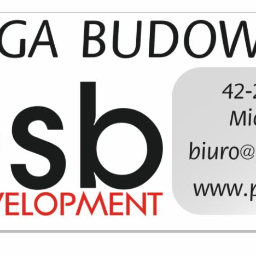 PSB Development Sp. z o.o. - Płyta karton gips Częstochowa