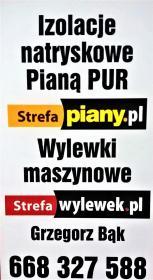 PHU Grzegorz Bąk - Posadzki betonowe Zawada