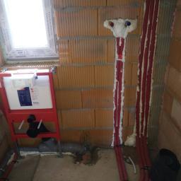 Instalacje grzewcze Prusinowice 50