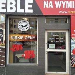 Szafpol F.H.U. - Meble Na Zamówienie Piaseczno