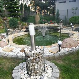 Lux Garden - Ogrodnik Gogolin
