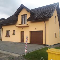 Domy murowane Głuchołazy 26