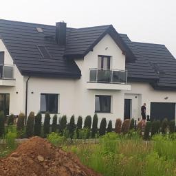 Domy murowane Głuchołazy 27