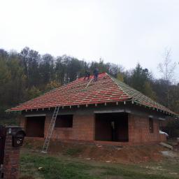 Domy murowane Głuchołazy 28