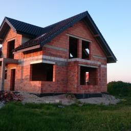 Domy murowane Głuchołazy 18