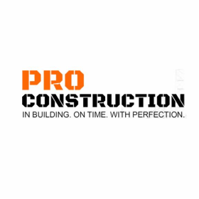 Pro Construction - Szpachlowanie Warszawa