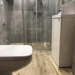 Remont łazienki Siemianowice Śląskie 181