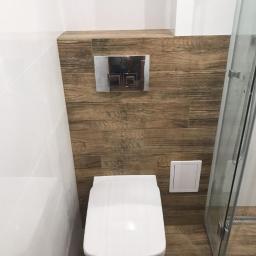 Remont łazienki Siemianowice Śląskie 195