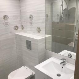Remont łazienki Siemianowice Śląskie 167