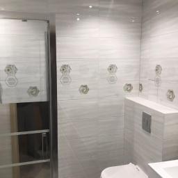 Remont łazienki Siemianowice Śląskie 166