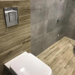 Remont łazienki Siemianowice Śląskie 183