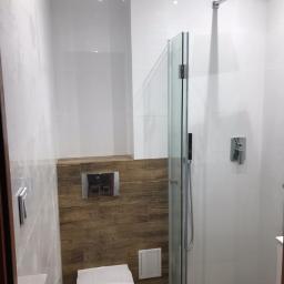 Remont łazienki Siemianowice Śląskie 186