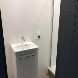 Remont łazienki Siemianowice Śląskie 173