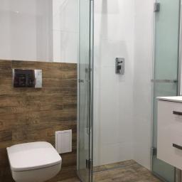 Remont łazienki Siemianowice Śląskie 185