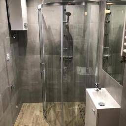 Remont łazienki Siemianowice Śląskie 178