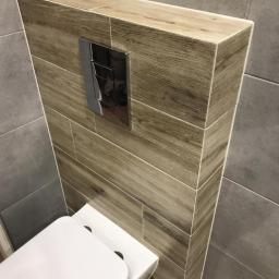 Remont łazienki Siemianowice Śląskie 204